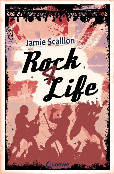 Kostenloses PDF-Buch Rock 4 Life