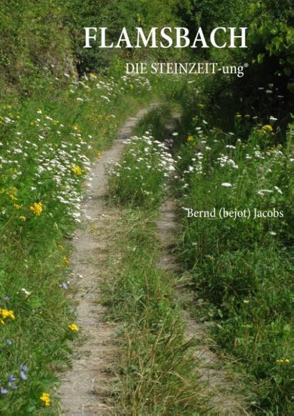 Flamsbach - Coverbild