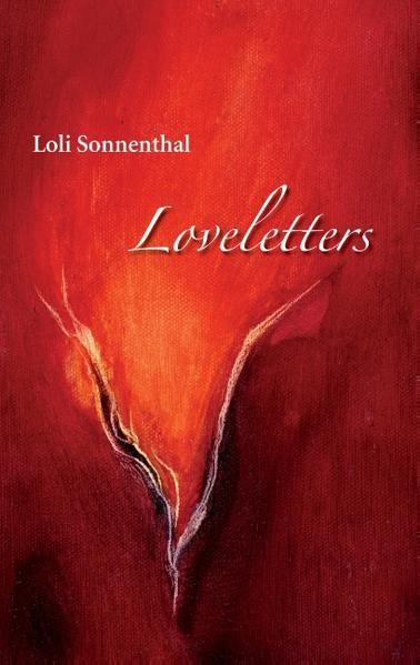 Loveletters - Coverbild