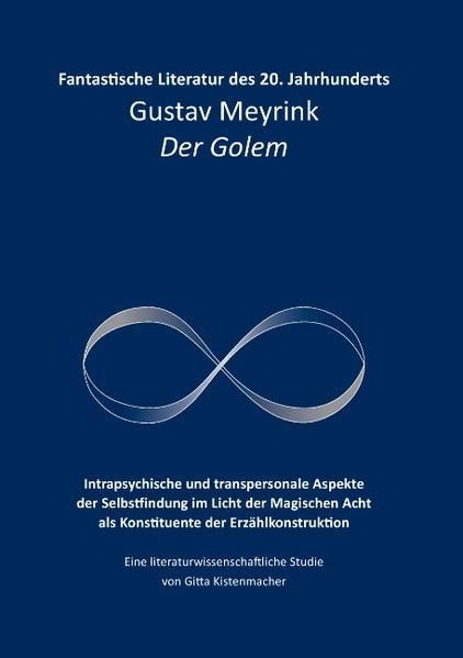 Fantastische Literatur des 20. Jahrhunderts - Coverbild