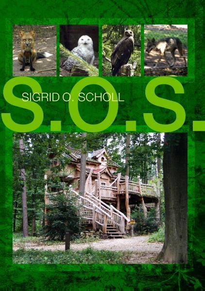 S.O.S. - Coverbild