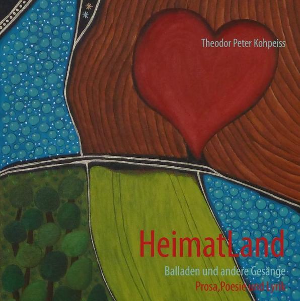 HeimatLand - Coverbild