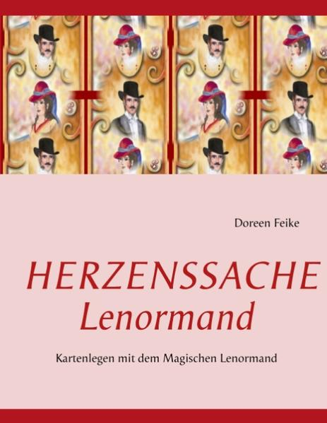 Herzenssache Lenormand - Coverbild