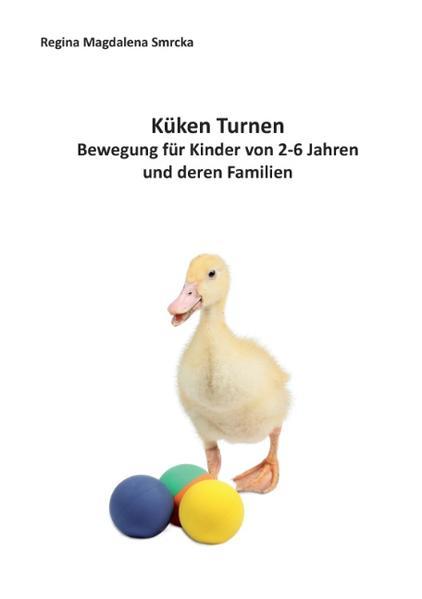 Küken Turnen - Coverbild