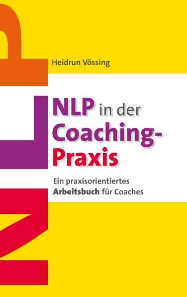 NLP in der Coaching-Praxis - Coverbild