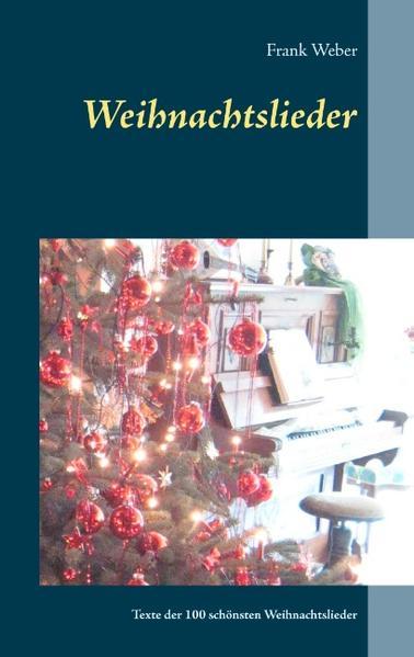 Weihnachtslieder - Coverbild