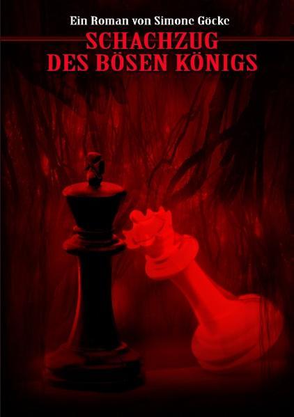 Schachzug des bösen Königs - Coverbild