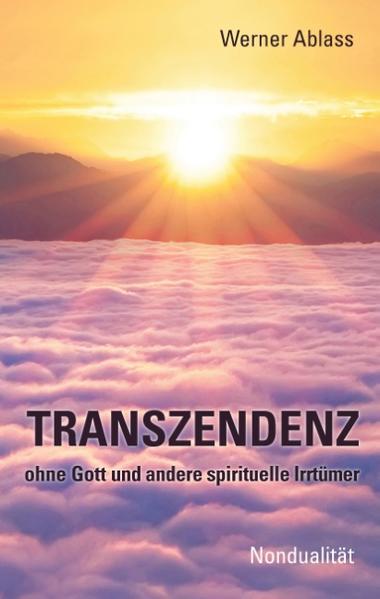 TRANSZENDENZ - Coverbild