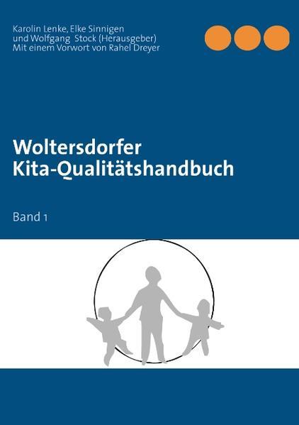 Woltersdorfer Kita-Qualitätshandbuch - Coverbild