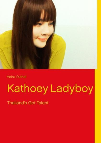Kathoey Ladyboy - Coverbild