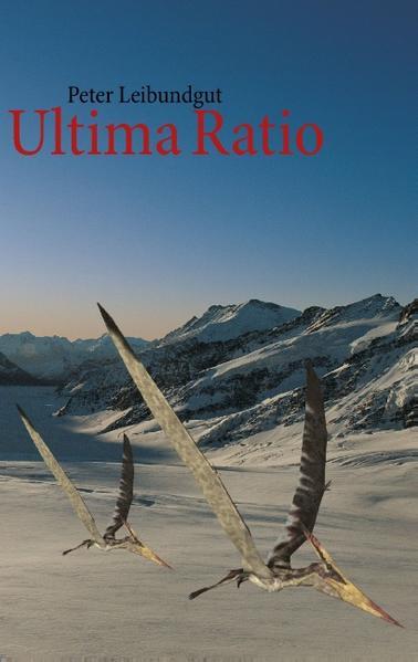 Ultima Ratio - Coverbild