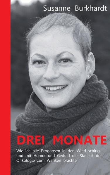 Drei Monate - Coverbild
