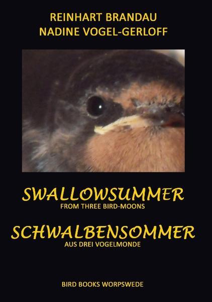 Schwalbensommer - Coverbild
