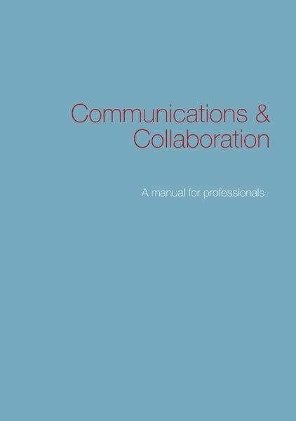 Communications & Collaboration - Coverbild