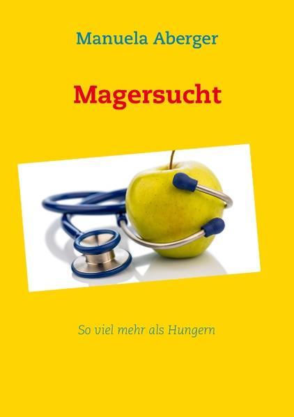 Magersucht - Coverbild
