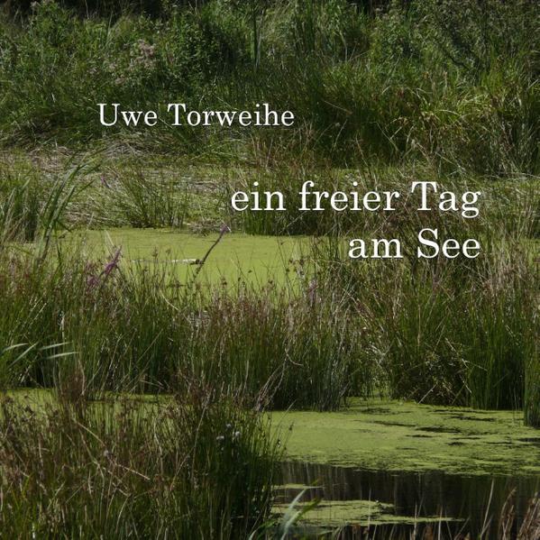 ein freier Tag am See - Coverbild