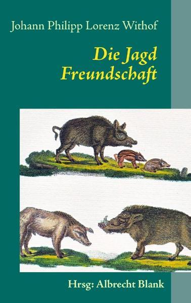 Die Jagd - Coverbild
