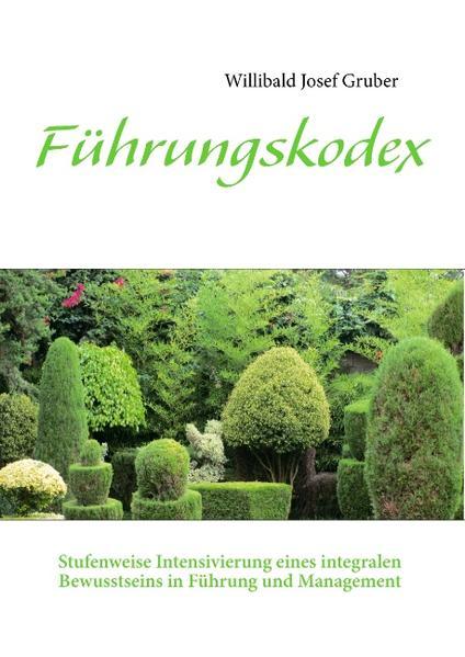 Führungskodex - Coverbild