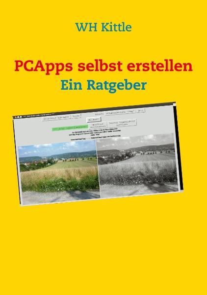 PCApps selbst erstellen - Coverbild