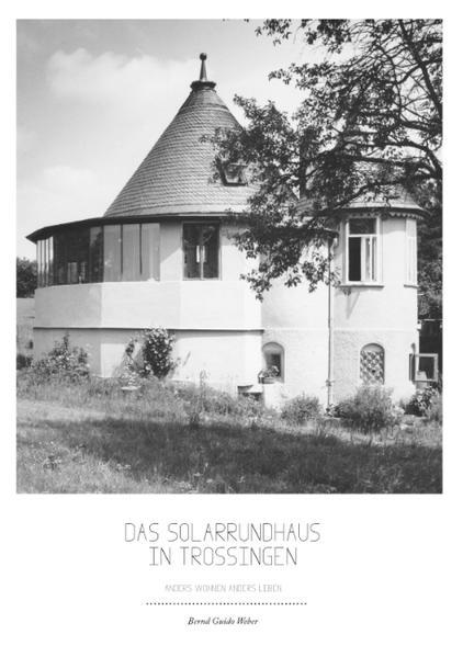 Das Solarrundhaus in Trossingen - Coverbild