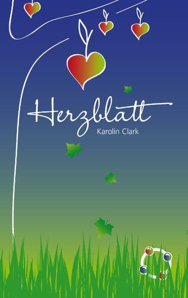 Herzblatt - Coverbild