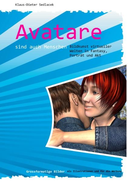 Avatare - Coverbild