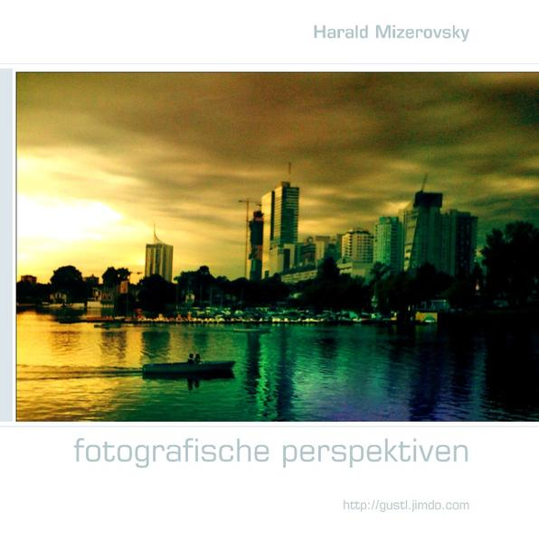 fotografische perspektiven - Coverbild