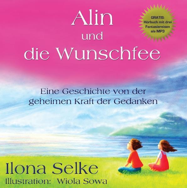 Alin und die Wunschfee - Coverbild