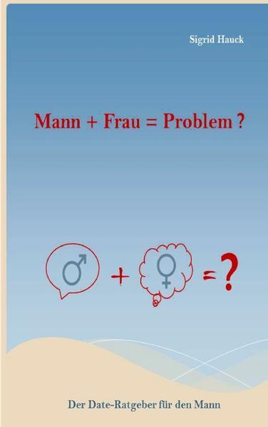 Mann + Frau = Problem ? - Coverbild