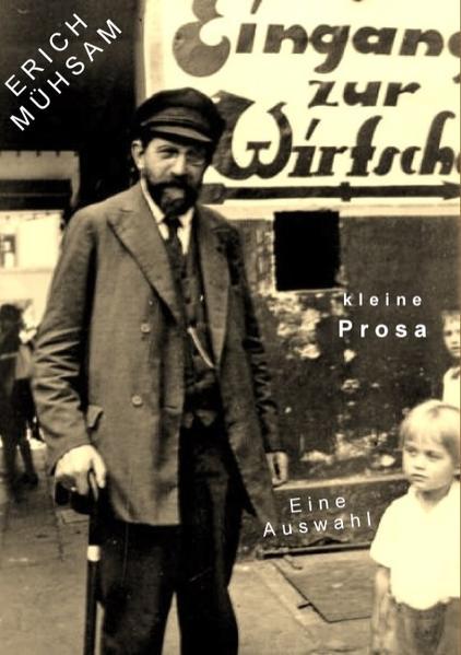 Kleine Prosa: Eine Auswahl - Coverbild