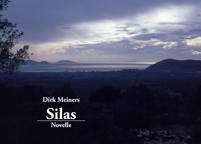 Silas - Coverbild