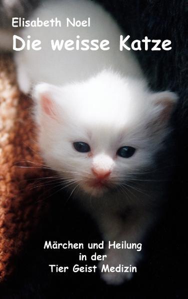 Die weisse Katze - Coverbild