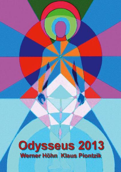 Odysseus 2013 - Coverbild
