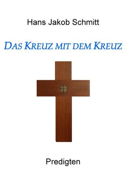 Das Kreuz mit dem Kreuz - Coverbild