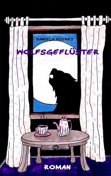 Wolfsgeflüster - Coverbild