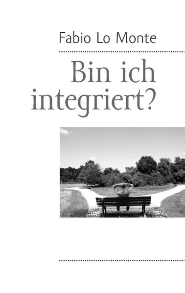 Bin ich integriert? - Coverbild
