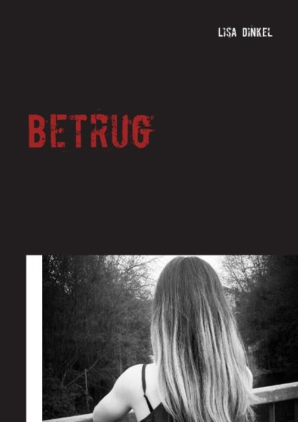 Betrug - Coverbild