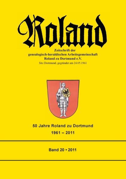 Roland - Coverbild
