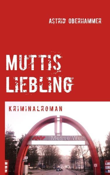 Muttis Liebling - Coverbild