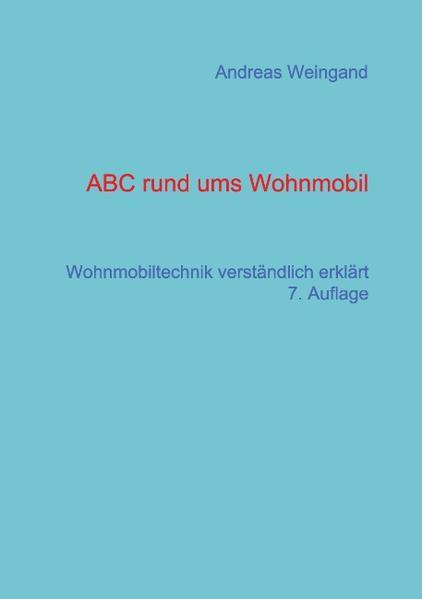 ABC rund ums Wohnmobil PDF Kostenloser Download