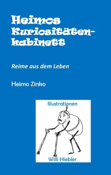 Heimos Kuriositätenkabinett - Coverbild