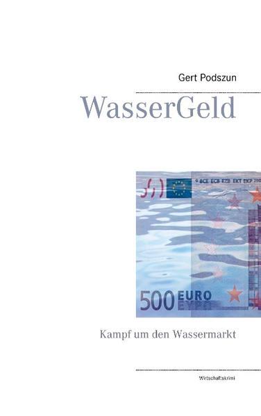 WasserGeld - Coverbild