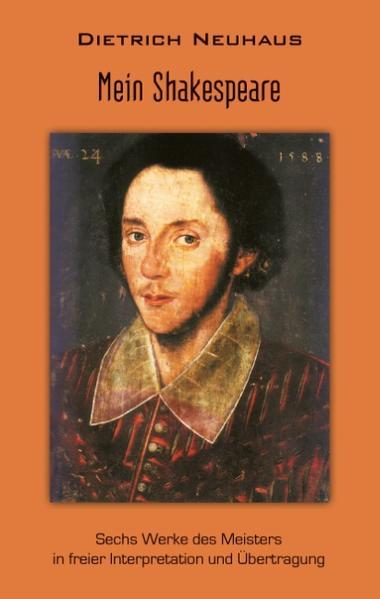Mein Shakespeare - Coverbild