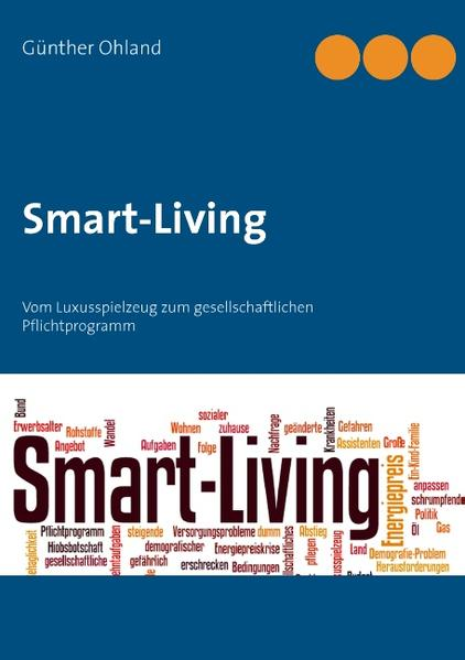 Smart Living - Coverbild