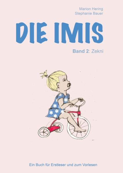 DIE IMIS - Coverbild