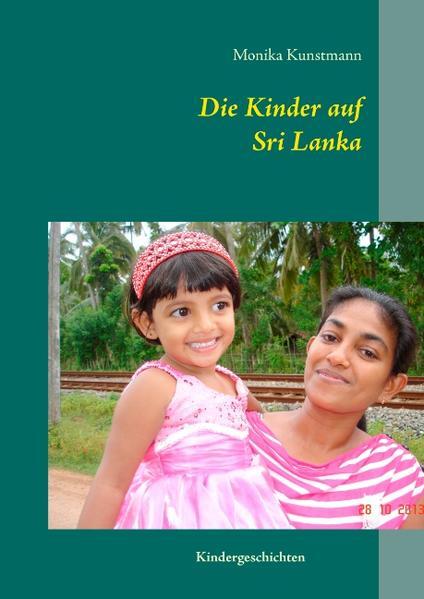 Die Kinder auf Sri Lanka - Coverbild