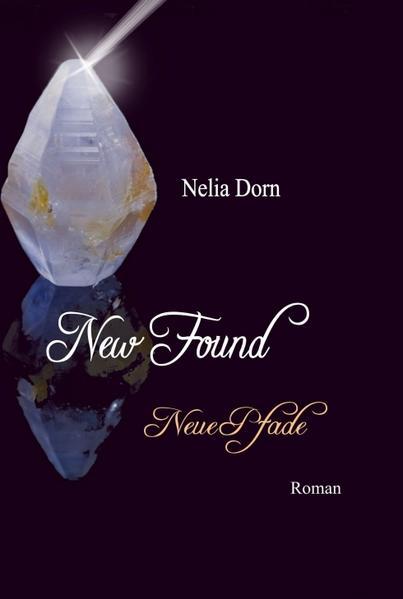 New Found - Coverbild