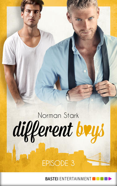 different boys - Episode 3 - Coverbild