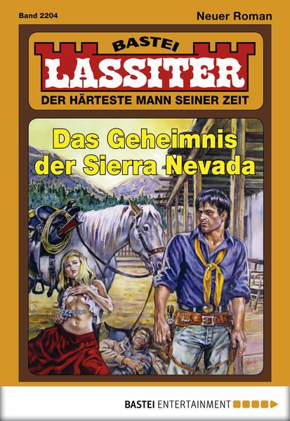 Lassiter - Folge 2204 - Coverbild