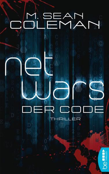 netwars - Der Code - Sammelband - Coverbild